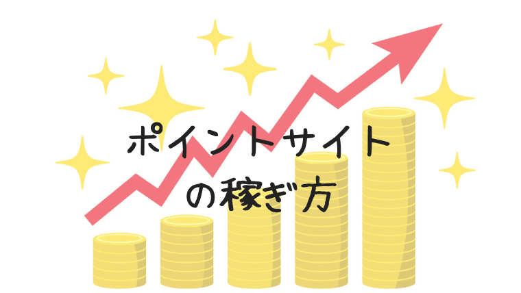pointsite-earning-method